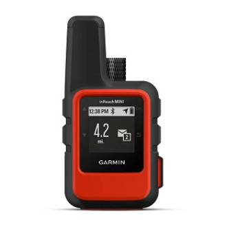 Garmin inReach Mini GPS - Orange