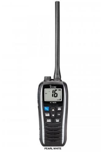 Icom IC-M25 Handheld VHF