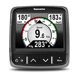 Raymarine i70 Instrument Package