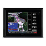 Garmin GPSMAP 8012 Multi-Function Screen